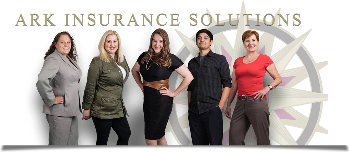 Ark Insurance Solutions Team