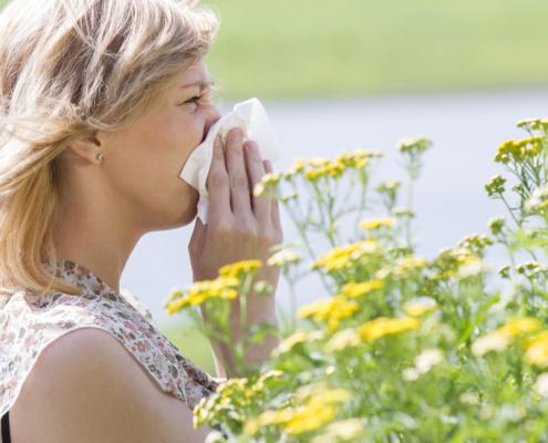 Spring Allergy Season|Ark Insurance Solutions