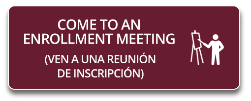 Come to an Enrollment Meeting