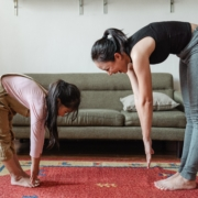 Free workouts at home